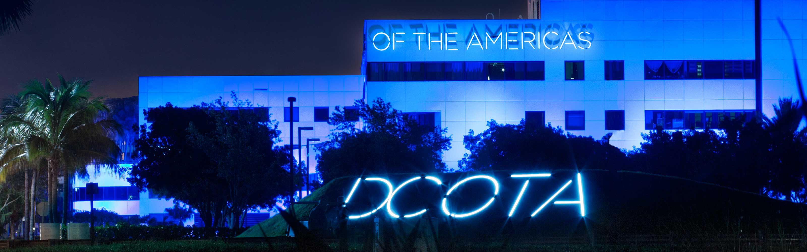 Dcota Information Design Center Of The Americas