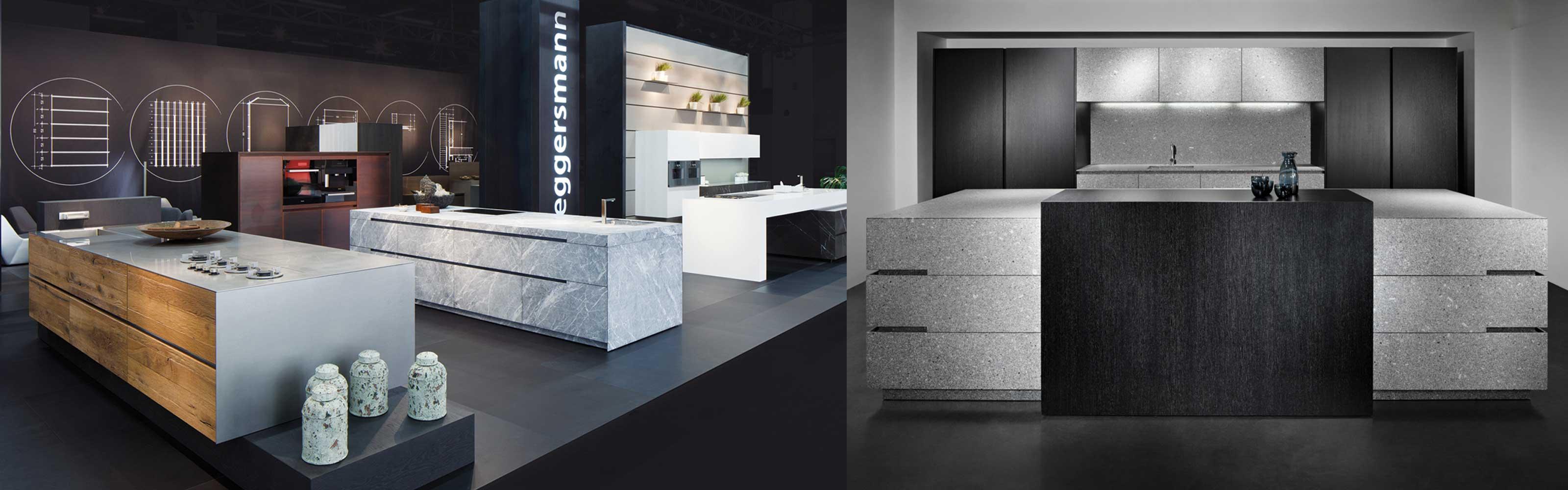 eggersmann kitchens home living design center of the. Black Bedroom Furniture Sets. Home Design Ideas