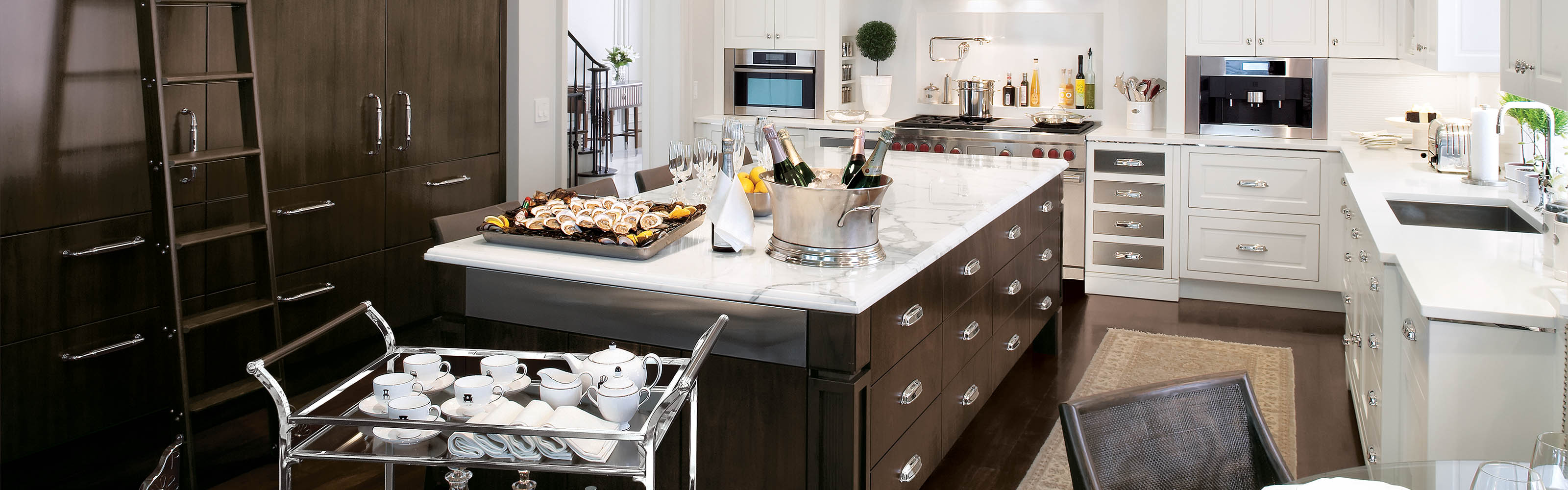 Downsview Kitchens - Design Center of the Americas