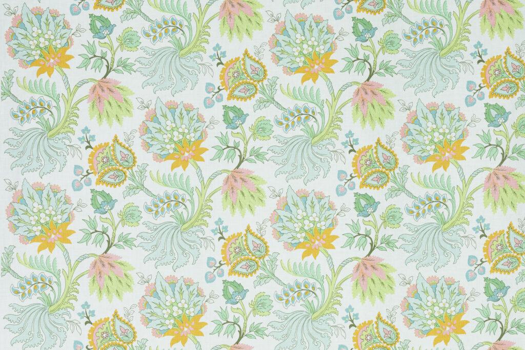 John Rosselli-Textile