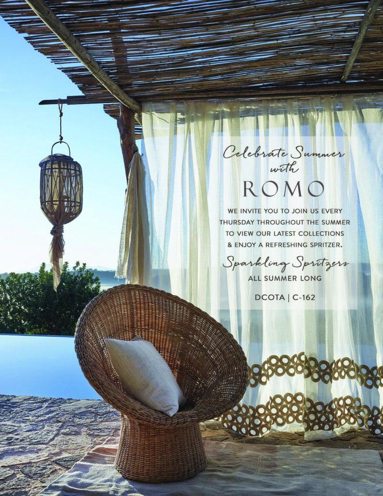 ROMO Summer Thursdays
