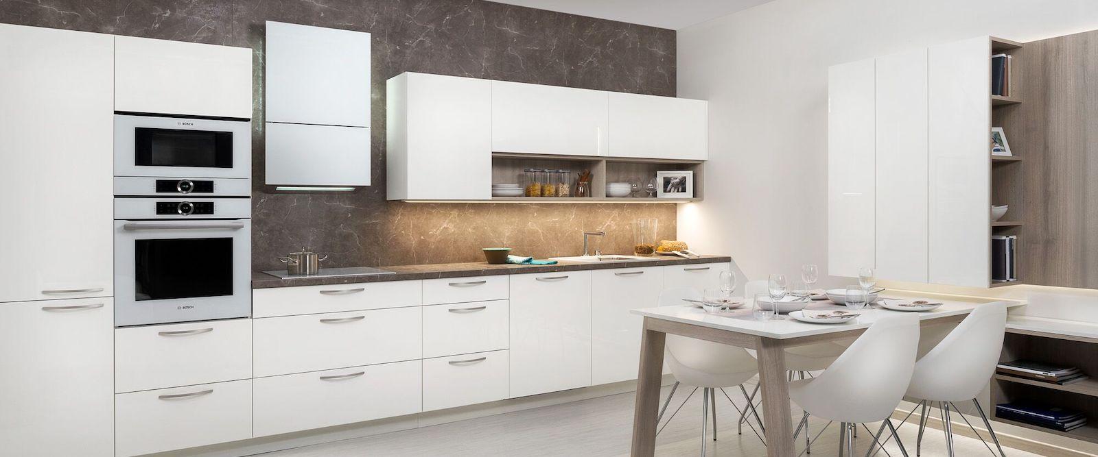 Hans Krug Kitchen